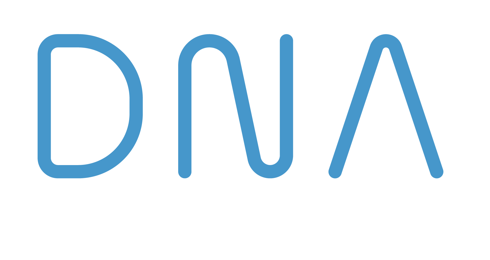 Dna Management Consulting Logo