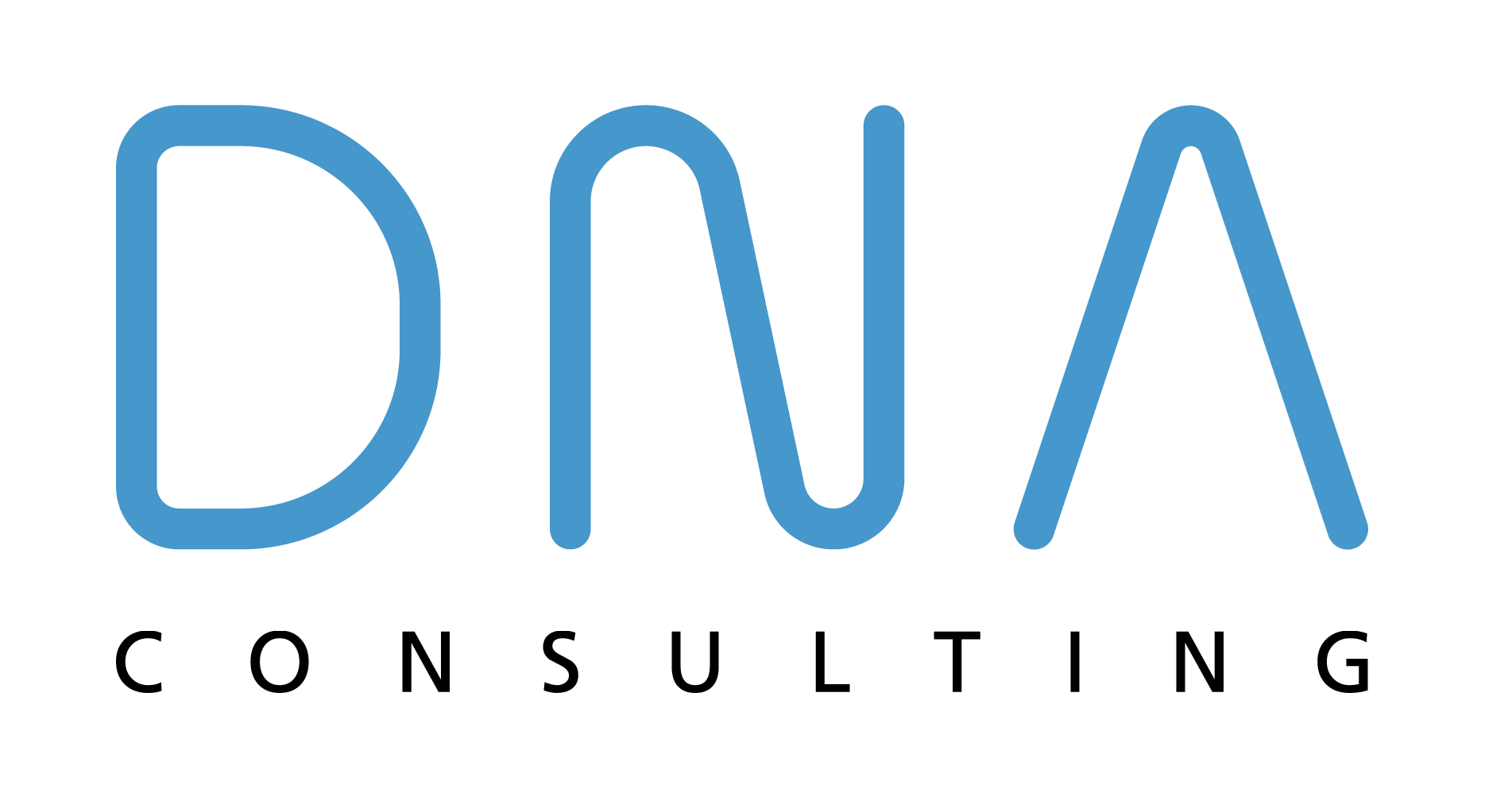 DNA Consulting Logo